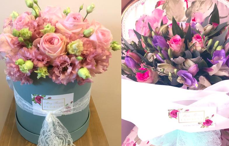 Funeral Flowers 8