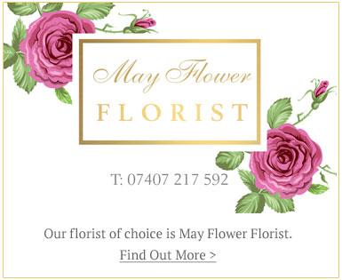 May Flower Florist