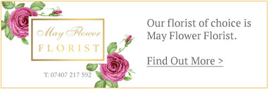 May Flower Florist