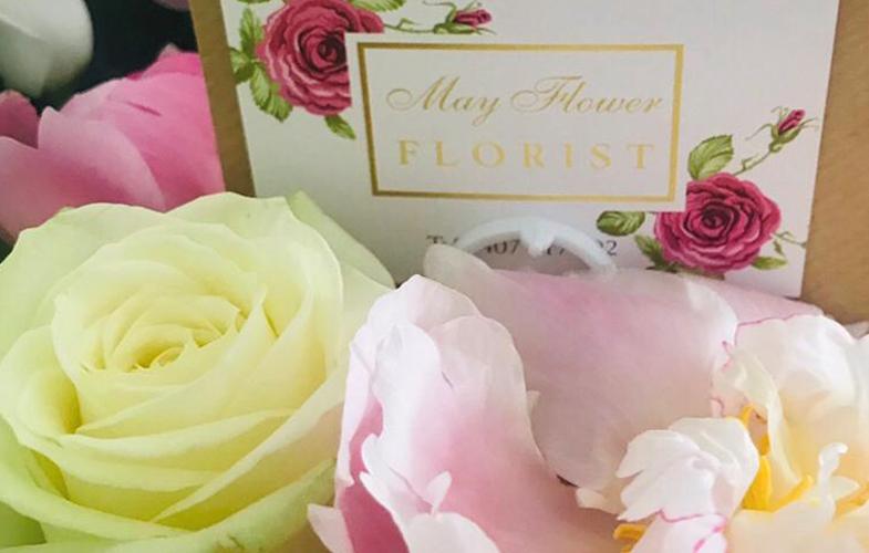 Funeral Flowers 6